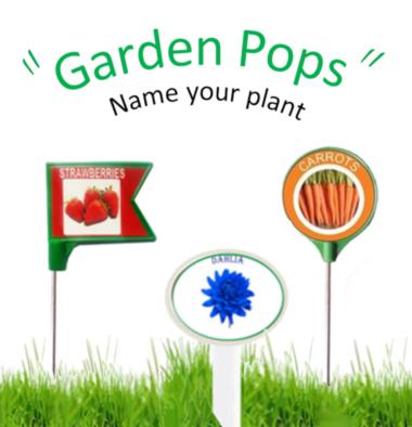 Garden Pops